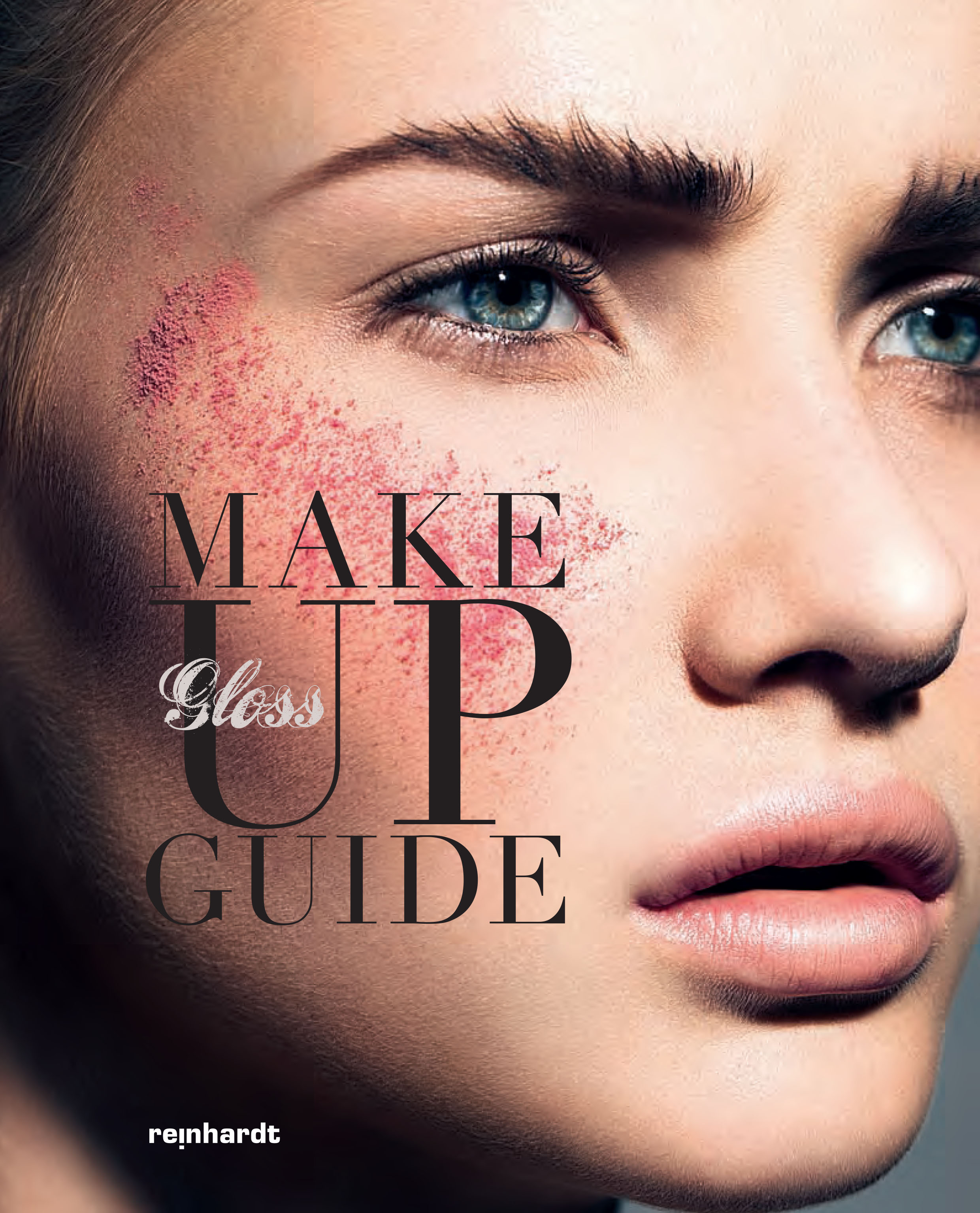 GLOSS Make up Guide low 1